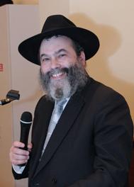 Rabbi Yisroel Paltiel