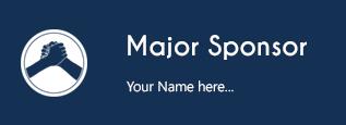 major sponsor button